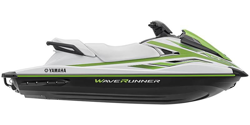 Jet Ski Rental in Traverse City Michigan - Yamaha VX 110